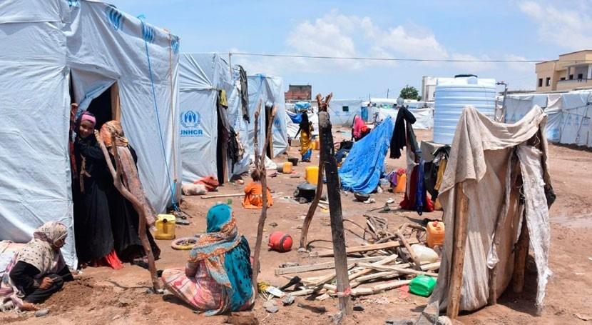 Flooding worsens humanitarian needs across Yemen