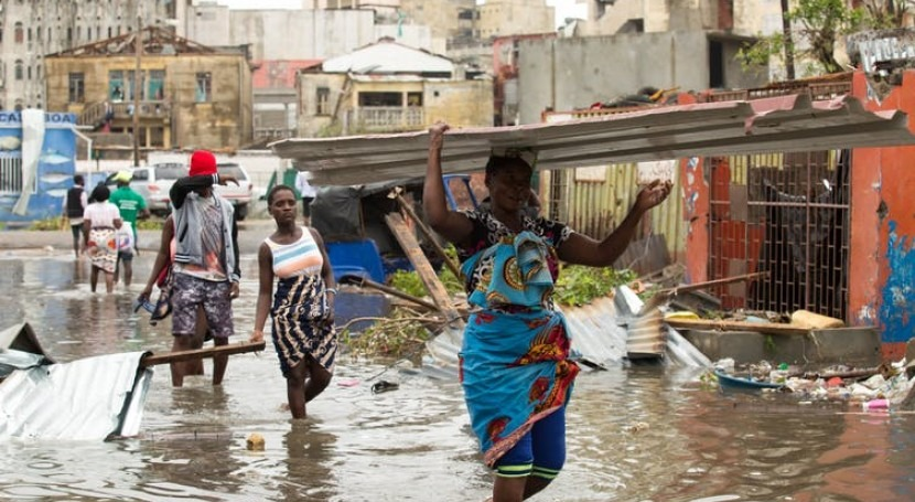 Cyclone Idai shows why long-term disaster resilience is crucial