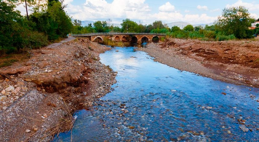 CEB provides €70 million to Greece for flood prevention measures