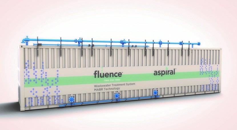 Fluence to establish China assembly plant