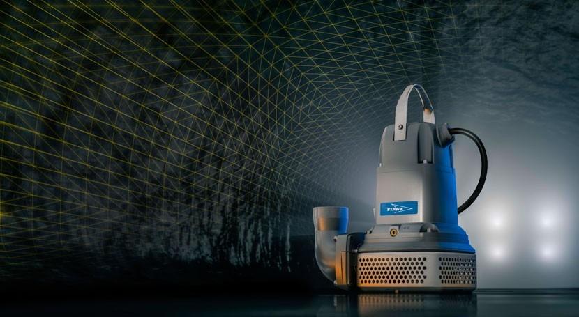 Xylem breakthrough achieves up to 60% energy savings in industrial dewatering