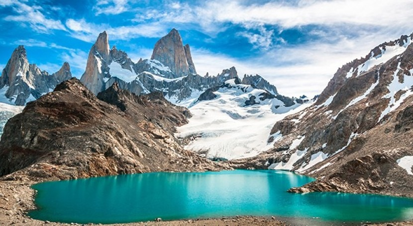 UNESCO Atlas on the retreat of Andean glaciers and the reduction of glacial waters