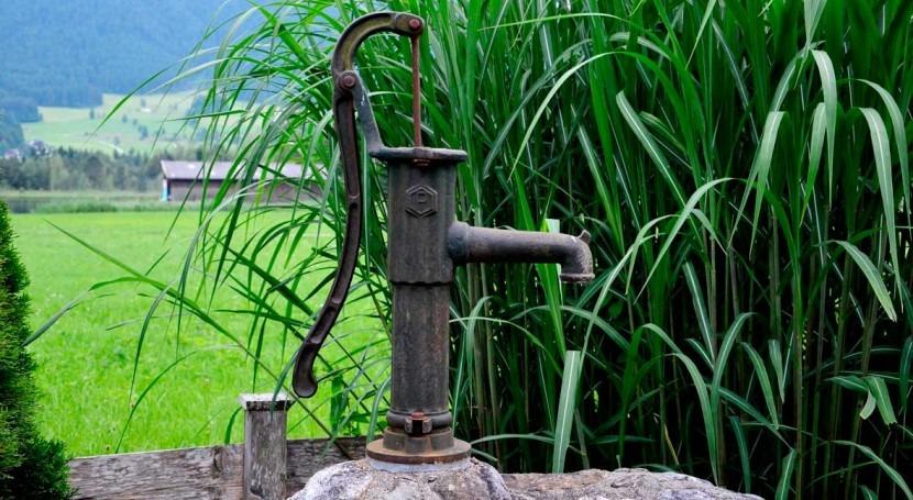 Half of Piedmont drinking wells may exceed North Carolina's Hexavalent chromium standards