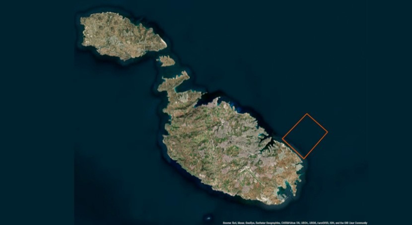New study reports strong indications of freshened groundwater offshore the Maltese Islands
