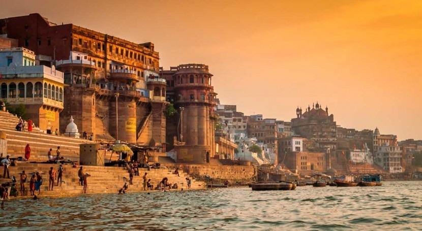 India and UK sign MoU on water partnership