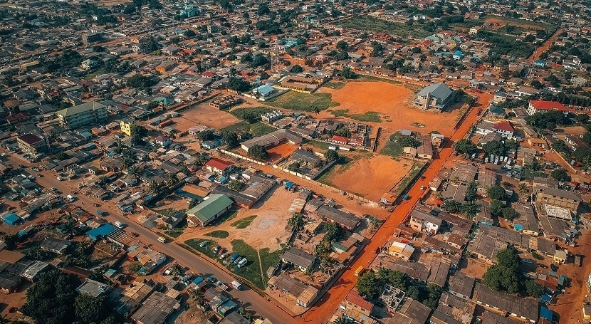 Accra wastewater treatment plant in Ghana will be expanded