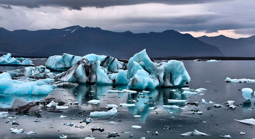 Nuclear disasters could leave lasting legacy of contaminants in glaciers