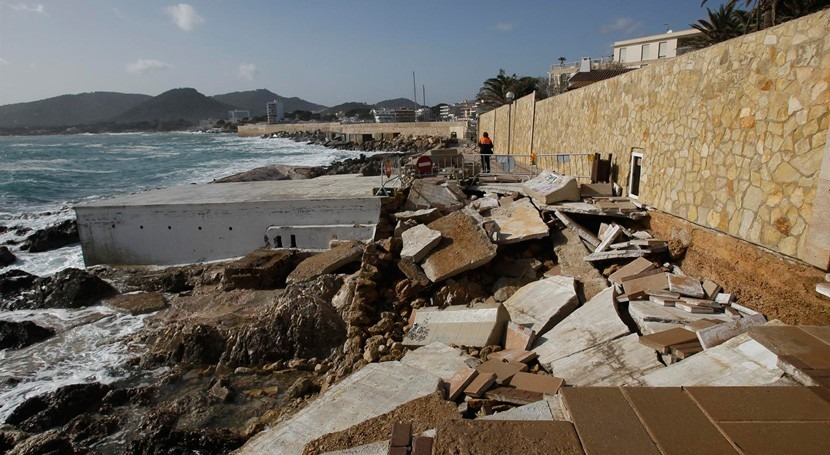 European Commission calls on Spain to ensure review of the preliminary flood risk assessment