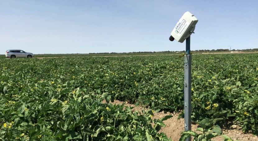 CSIRO and AgTech company Goanna Ag have announced partnership to maximise the use of irrigation