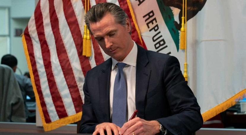 California bans water shutoffs amid coronavirus crisis