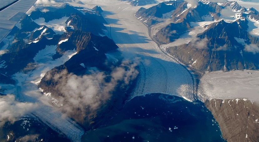 Greenland's rapid melt will mean more flooding