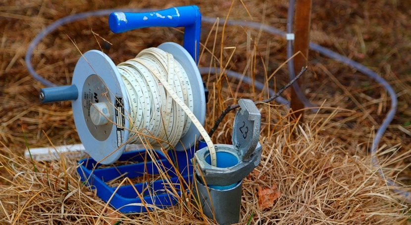 Antibiotic resistant genes prevalent in groundwater