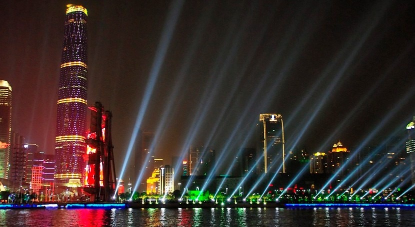 SUEZ closes water and waste contracts in Guangdong Hong Kong-Macao Greater Bay