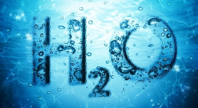 Is water supply procurement within your remit? The £3billion water retail market is open