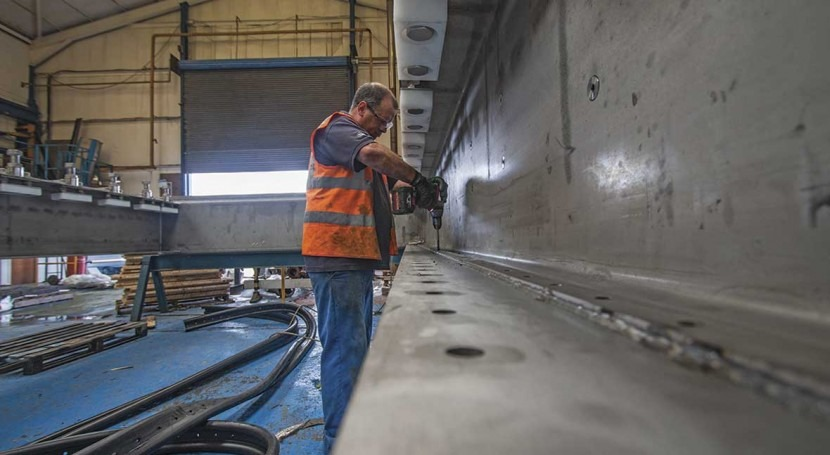 Ham Baker Group is awarded framework contracts by Thames Water