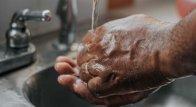 Global Handwashing Day: Why it is more important than ever
