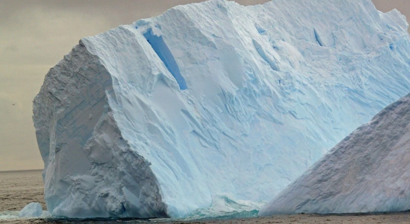 Ice sheets on the move: Evidence of the interconnectedness of global climate