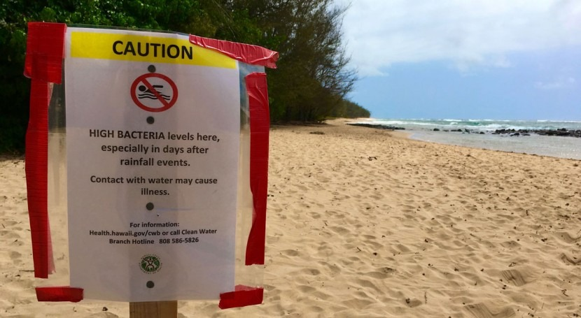 Lab technology provides clarity amid Hawaiian water contamination concerns