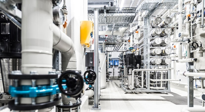 H+E wins next major order from the chemical industry in Germany