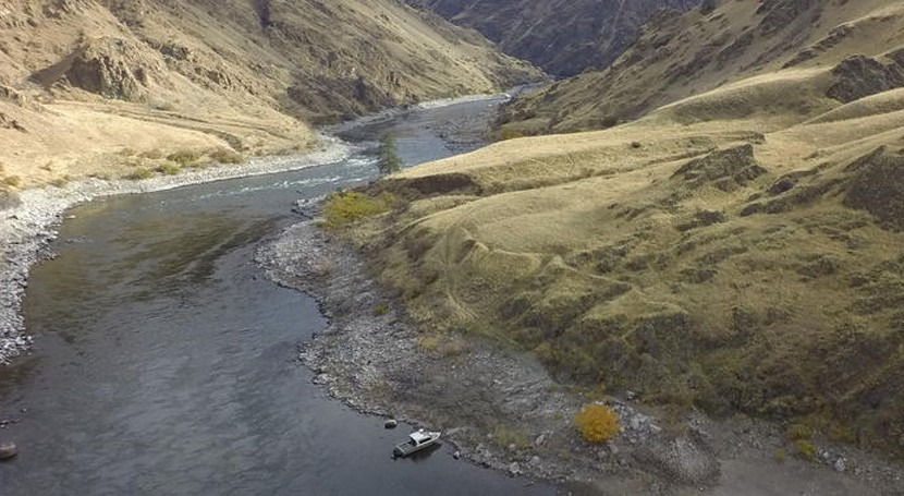 USGS uses watershed modeling to assess surface-water nutrient impairment in the Pacific Region