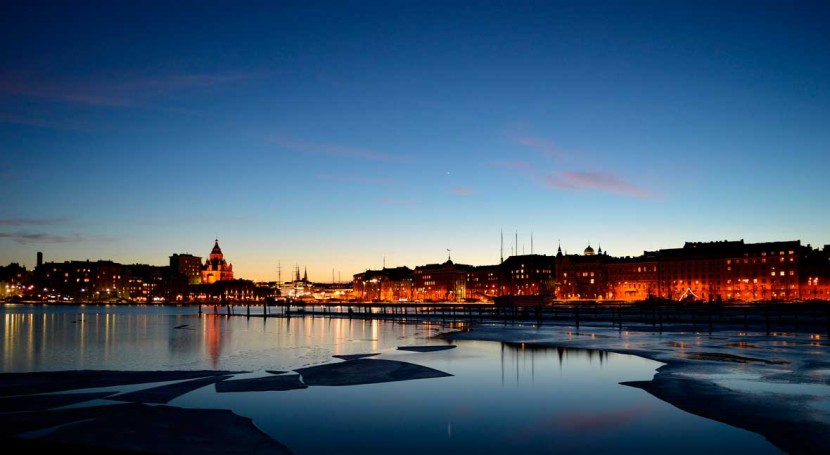 Traces of coronavirus detected in Finland's Helsinki and Turku wastewater