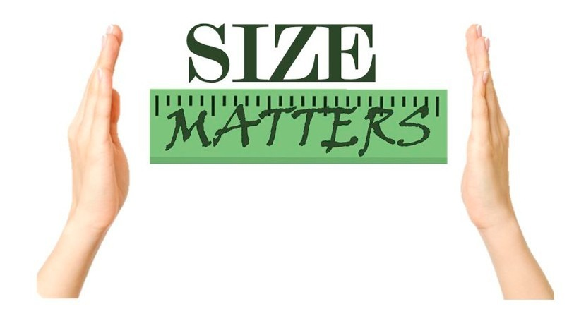 How to size the water meter?