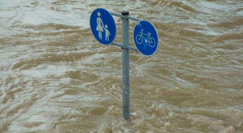 WMO tells Budapest Water Summit: Data matters