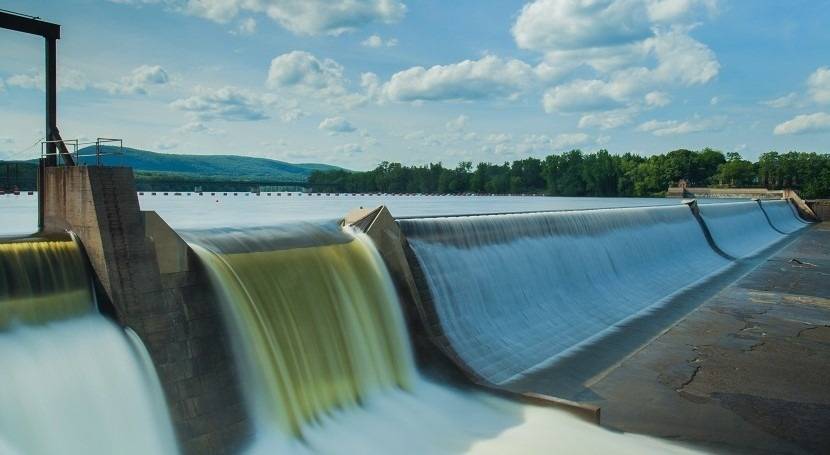 Ageing water infrastructure calls for action