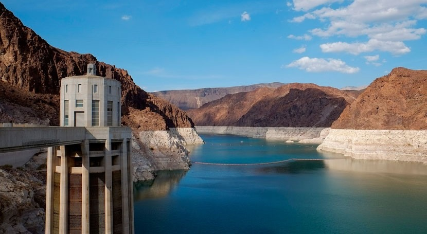 DOE announces $6.6 million funding for hydropower