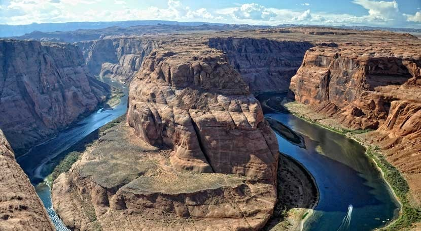 New report: Digital Technology Solutions for the Colorado River Basin