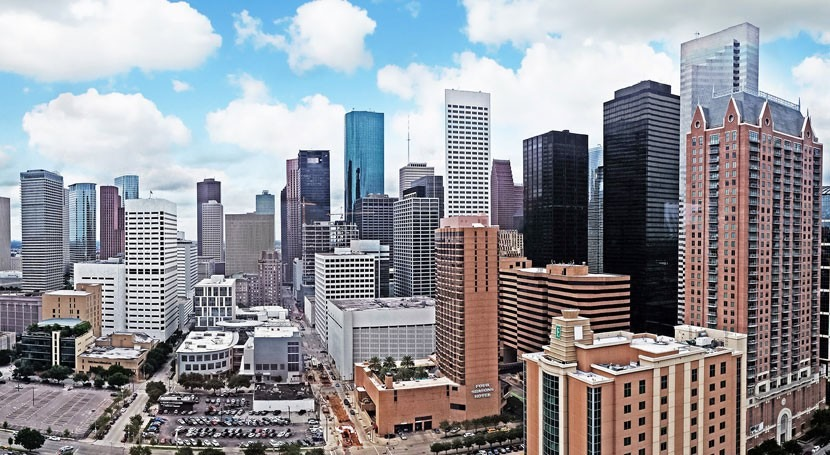Evoqua acquires Ultrapure's industrial water business in Houston and Dallas