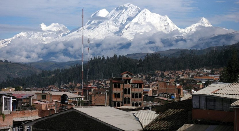 Global warming found to be culprit for flood risk in Peruvian Andes, other glacial lakes