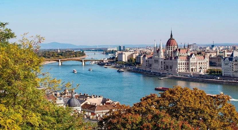 European Commission decides to refer Hungary to the Court of Justice over waste water treatment