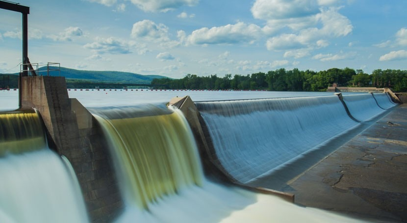 Could water solve the renewable energy storage challenge?
