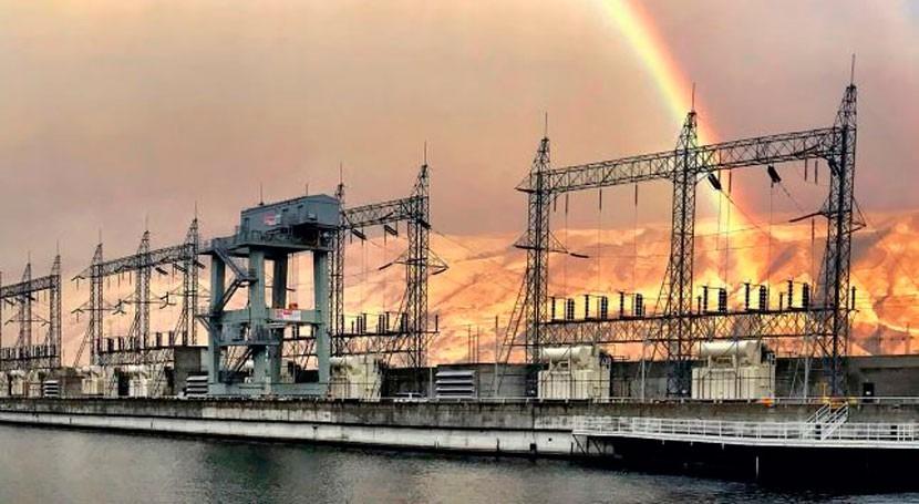 IHA report shows how to reinvigorate America's hydropower