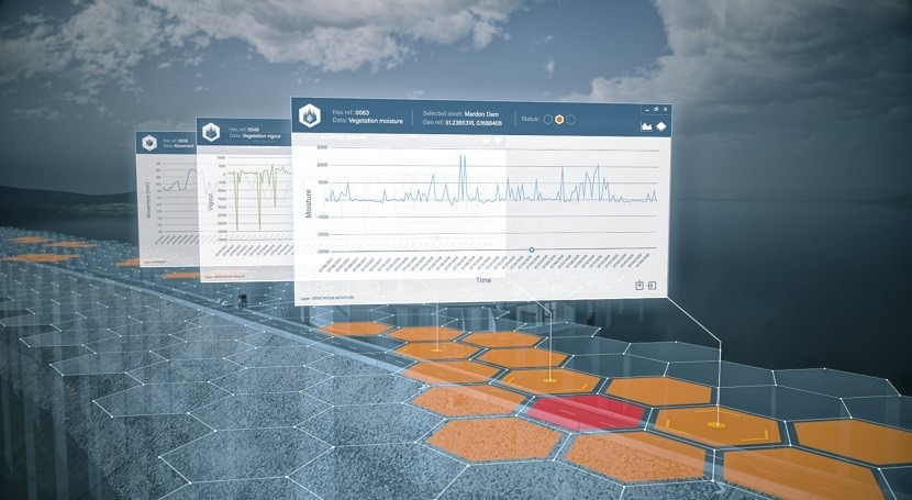Canal & River Trust adopts Binnies' and Rezatec's Intelligent Dam Monitoring System, iDMS