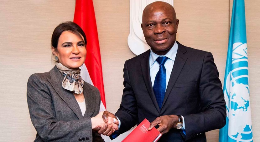 IFAD and Egypt to promote resilience in desert environments with US$81 million investment