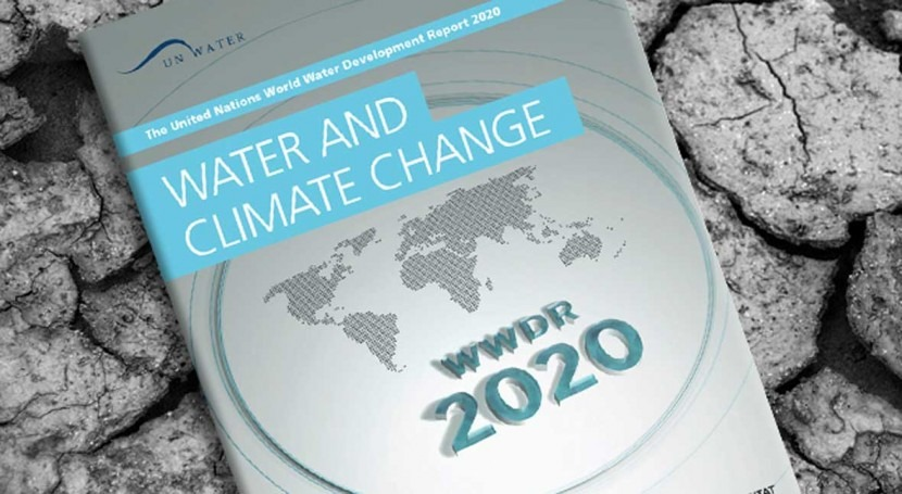 World Water Development Report highlights role of hydropower