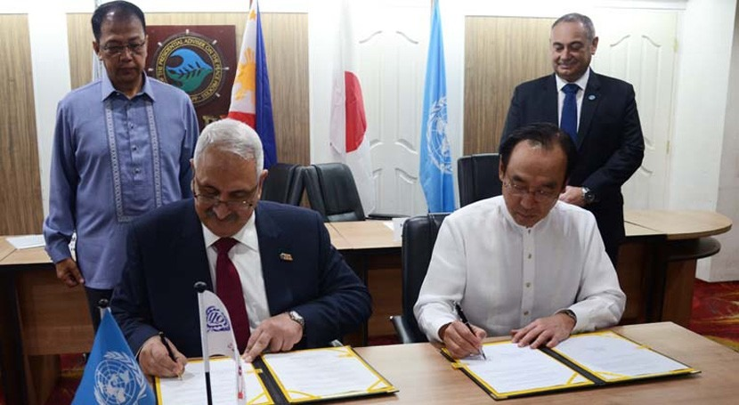 new ILO-Japan project to ensure water, jobs and peace in Mindanao, Philippines