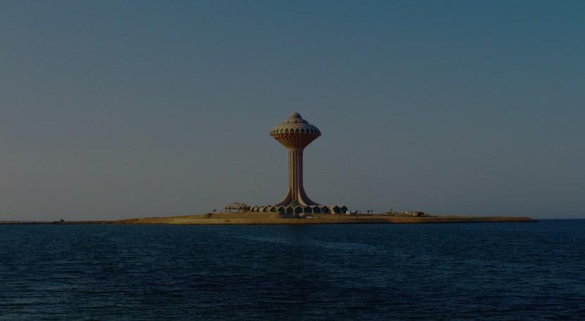 Desalination in Saudi Arabia