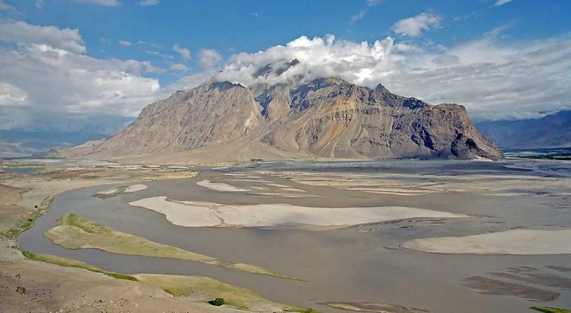 Integrated solutions for the Indus Basin