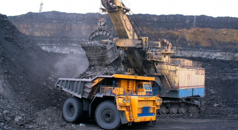 Water stress putting pressure on India's coal sector