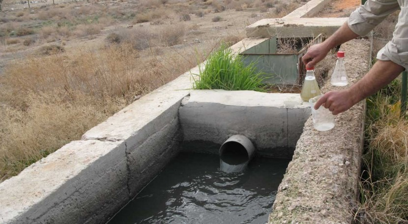 Turning wastewater into resource – An EU initiative to create Water-Smart Industrial Symbiosis