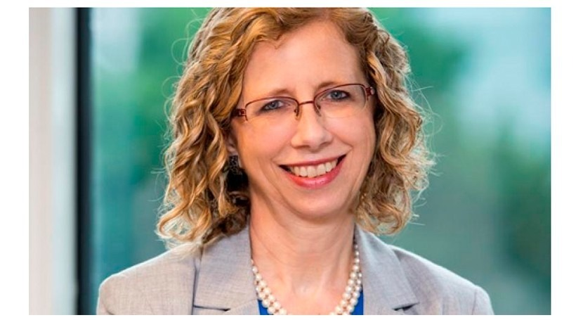 Denmark's Inger Andersen takes over as head of Environment Programme