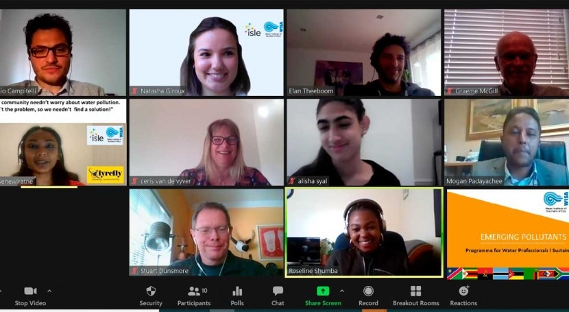 Delivering essential training in digital landscape