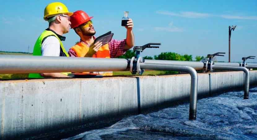 Lost revenue is biggest Covid risk facing water utilities
