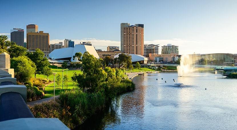 Australasian water programme creates opportunities for European technology companies