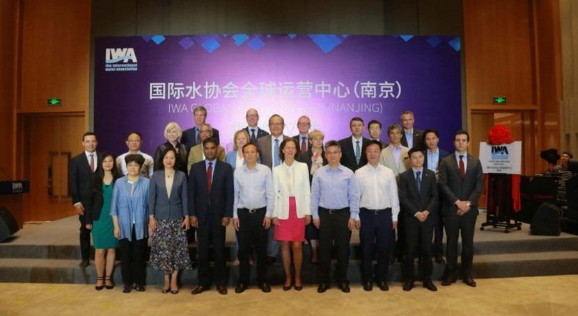 IWA inaugurates new global operation hub in Asia