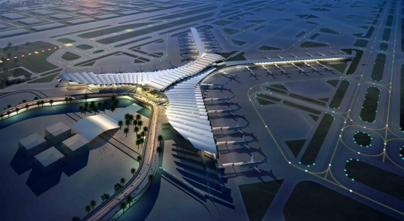 SWPC and partners reach financial close for $227 million Jeddah Airport-2 ISTP