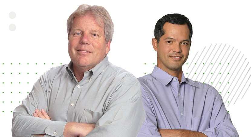 Brown and Caldwell's Jimenez and Schnaars elected WEF Fellows